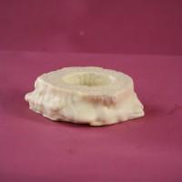 Baumkuchen 1-Ring weiße Schokolade bis 400g