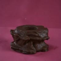 Baumkuchen 2-Ringer Zartbitter bis 550g