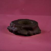 Baumkuchen 1-Ring Zartbitter bis 400g