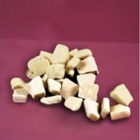 Baumkuchenspitzen 200g Tüte weiße Schokolade