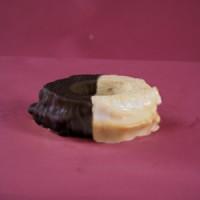 Baumkuchen 1-Ring Zartbitter/Fondant bis 400g